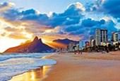 Rio Sunset Rio de Janeiro