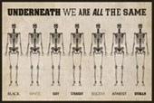 We Are All The Same Equality