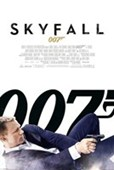 The 23rd James Bond Film James Bond:Skyfall