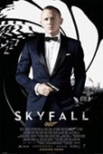 Daniel Craig is 007 James Bond:Skyfall