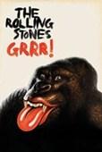 GRRR! The Rolling Stones