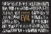 Exquisitely Evil! 50 Years of James Bond Villains