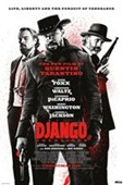 Tarantino Masterpiece Django Unchained