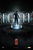 The Return of The Iron Man Iron Man 3