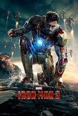 Ready to Attack! Iron Man 3