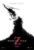 The Zombies Are Coming! World War Z