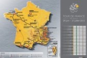 Le Tour De France 2013 100th Anniversary