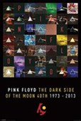 40th Anniversary of Dark Side of the Moon Pink Floyd