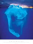 Potential Iceberg