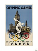1948 London Olympics The Olympic Games