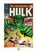 The Incredible Hulk! Marvel Comics