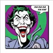 Ha Ha Ha Ha! The Joker