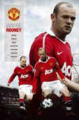 Red Devil Wayne Rooney