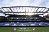 Stamford Bridge Stadium Chelsea F.C.