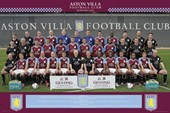 Team Photo 2011-2012 Aston Villa F.C.