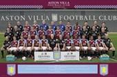 Team Photo 2011-2012 Aston Villa F.C.
