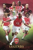 Legends Arsenal Football Club