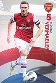 Thomas Vermaelen Arsenal Football Club