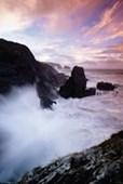 Irish Coastline Celtic Charm