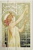 Absinthe Robette Henri Privat-Livemont