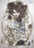 Les Belle Dames De La Rose Alchemy