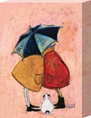 A Sneaky One Sam Toft