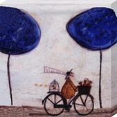 Freewheelin with Joyce Greenfields Sam Toft