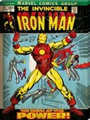 Birth of Power The Invincible Iron Man