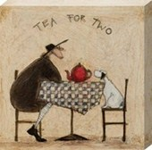 Tea for Two Sam Toft