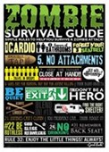 Zombie Survival Guide Simple Rules To Survive