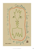Les Enfants Terrible by Jean Cocteau