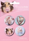Perfect Pigs by Rachel Hale