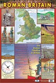 The Roman Timeline in Britain Roman History