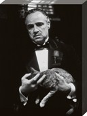 The Iconic Movie Godfather Marlon Brando