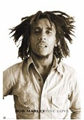 One Love Bob Marley & the Wailers