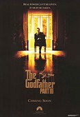 The Godfather Part III - One Sheet Movie Teaser The Godfather Part III