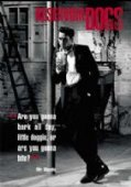 Michael Madsen is Mr Blonde Reservoir Dogs
