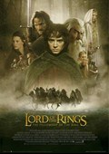 The Fellowship of The Ring Movie Score Lord of the Rings - The Fellowship of the Ring
