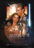 Star Wars Movie Score Star Wars: Episode II -  Attack of the Clones