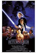 Return of the Jedi Original Movie Score Star Wars Episode VI