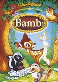 Bambi with Friends Bambi