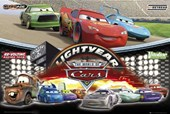 Disney Pixar: The World Of Cars Cars: The Movie