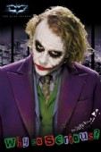 The Joker Batman - The Dark Knight