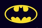 Batman Classic Logo The Classic Batman Logo