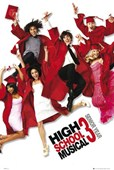East High School Graduates High School Musical 3