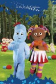 Iggle Piggle And Upsy Daisy In The Night Garden