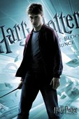 Harry Potter Harry Potter and the Half Blood Prince