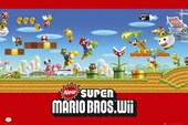 Super Mario Bros Wii Nintendo's Super Mario