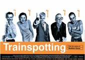 Irvine Welsh's Trainspotting Trainspotting Cast