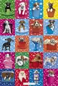 Dog Collage Keith Kimberlin